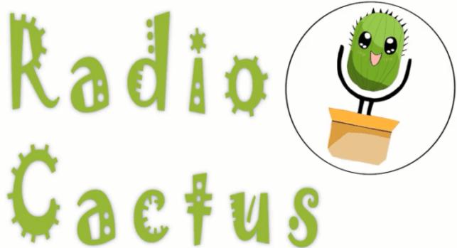 E' online il nono episodio di RadioCactus.  [Intervista ad Alessandro Cecchi Paone]